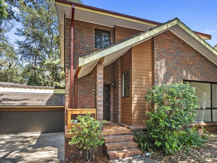5/22 Britannia Street, Pennant Hills, NSW 2120