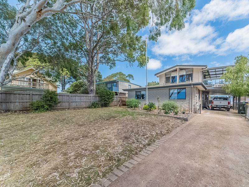 1 Hilltop Court, Rhyll, Vic 3923