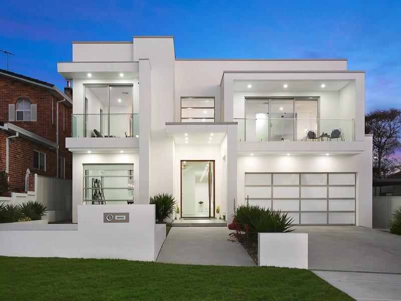 46 Jellicoe Street, Hurstville Grove, NSW 2220