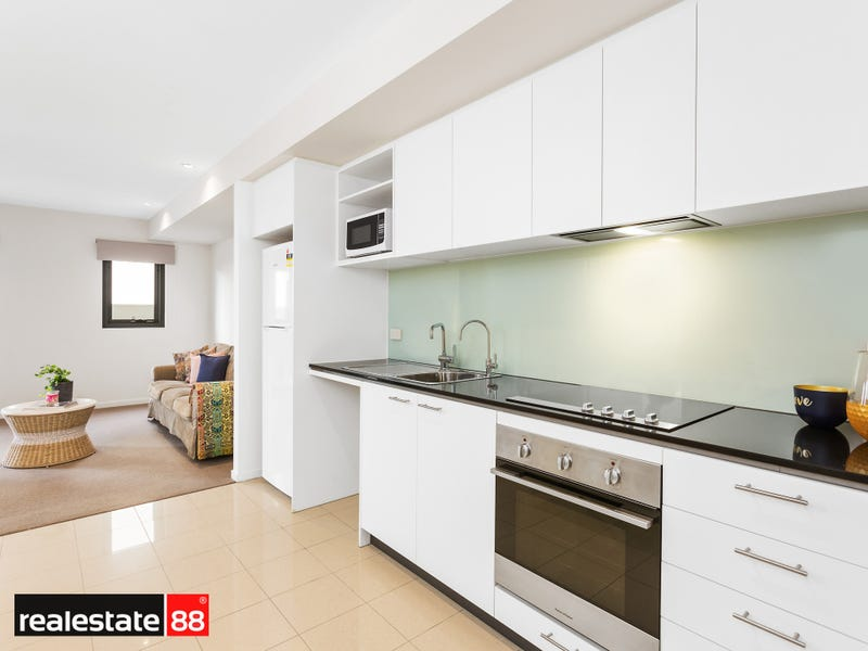 28/208 Adelaide Terrace, East Perth
