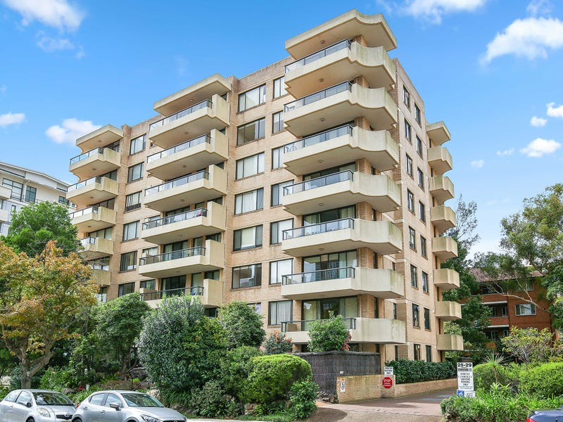 37/25 Devonshire Street, Chatswood, NSW 2067