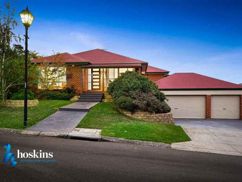 2 Greenridge Court, Chirnside Park, Vic 3116