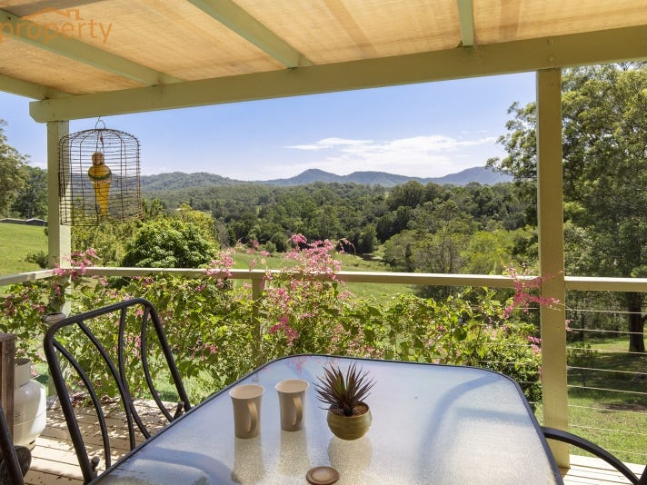 160 Graces Road, Bowraville, NSW 2449