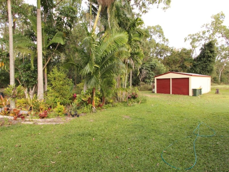 73 Toolakea Beach Road, Bluewater, Qld 4818