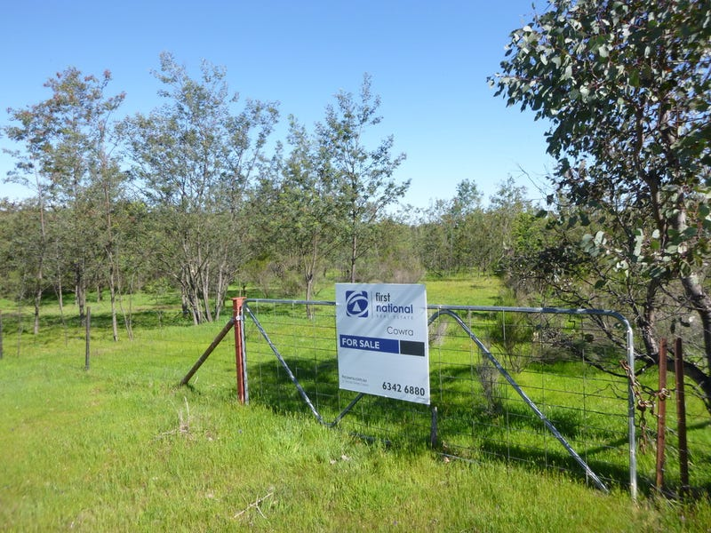 Lot 3 Major West Road, Cowra, NSW 2794