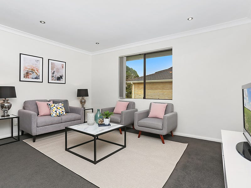 6/29 Parkes Road, Artarmon, NSW 2064