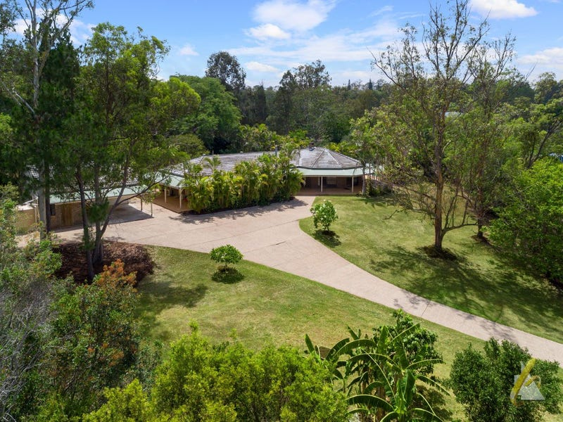 107 Grandview Road, Pullenvale, Qld 4069
