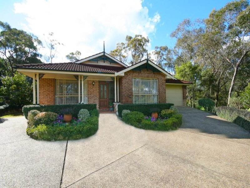 15 Taronga Way, Faulconbridge, NSW 2776