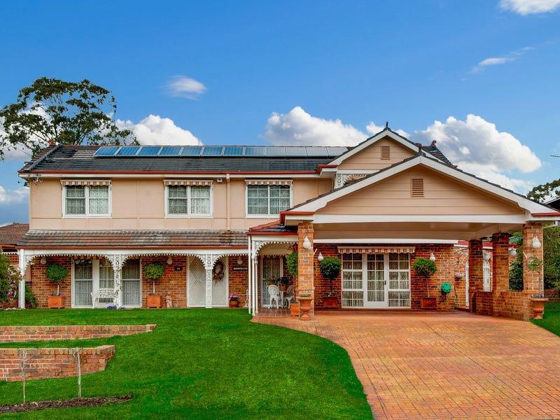 15 Candowie Crescent, Baulkham Hills, NSW 2153