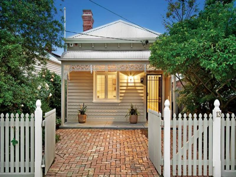 13 Packington Street, Prahran, Vic 3181