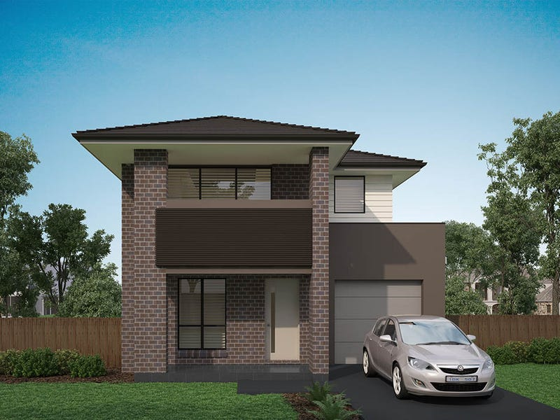 Lot 103 Terry Road, Box Hill, NSW 2765