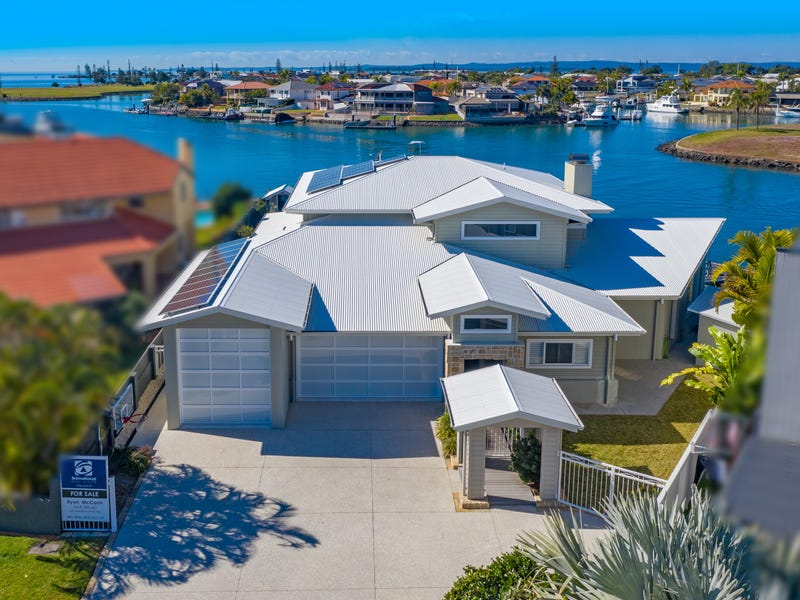 24 Voyagers Court, Raby Bay, Qld 4163