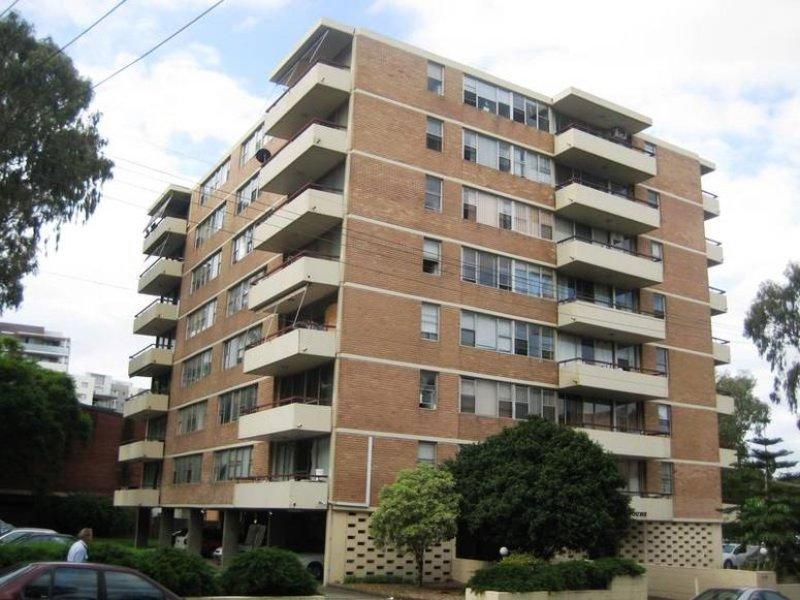 18/27 Raymond St, Bankstown, NSW 2200