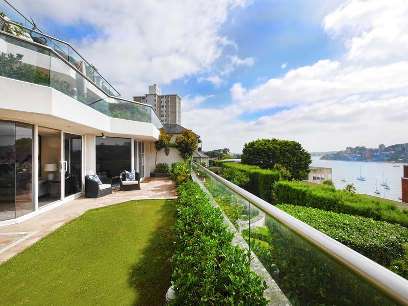 6/39 Sutherland Crescent, Darling Point, NSW 2027