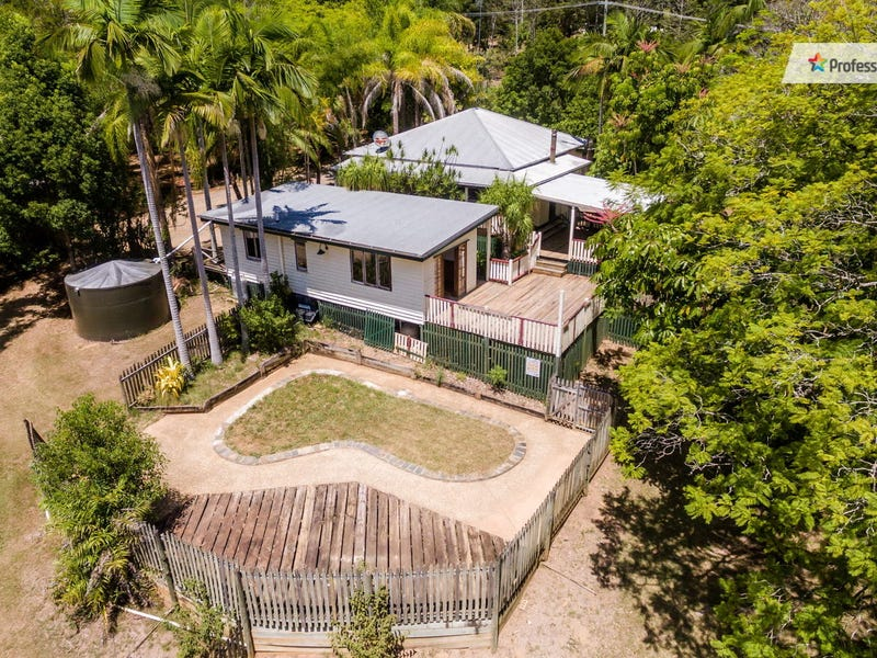 23 Gardners Road, Federal, Qld 4568