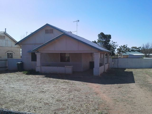 33 Princess Street, Peterborough, SA 5422