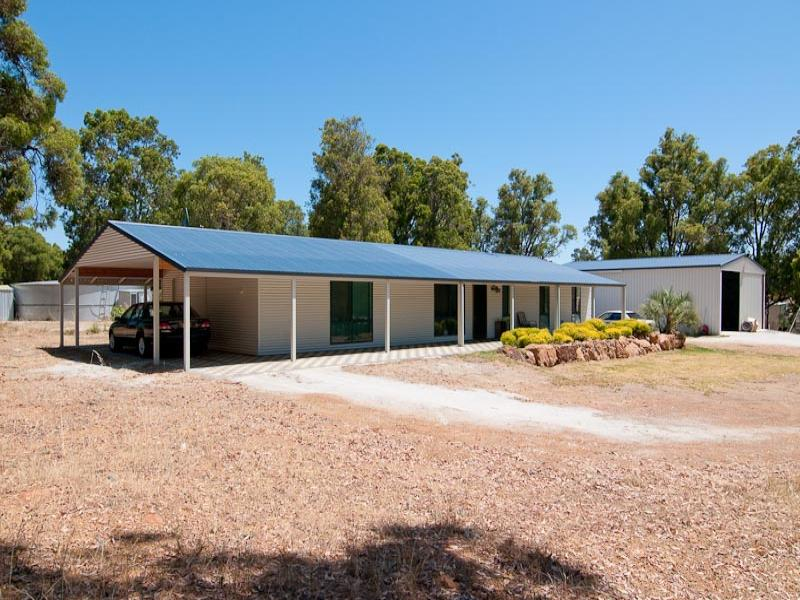 945 Lockwood Road, Beechina, WA 6556