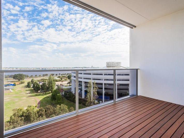 909/ 8 Adelaide Terrace, East Perth, WA 6004