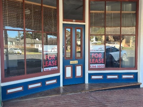 91  Bank Street, Molong, NSW 2866