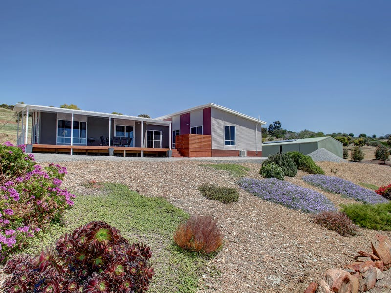 36-42 Thornbill Road, Boston, SA 5607