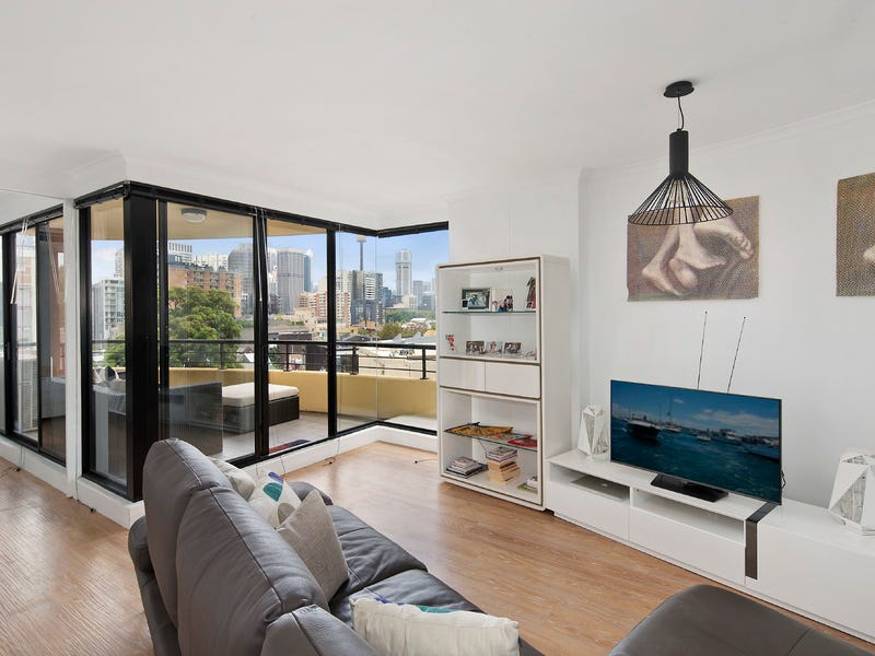 501/200 Campbell Street, Surry Hills, NSW 2010