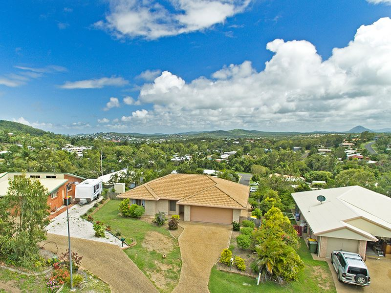 8 Morilla Place, Yeppoon, Qld 4703
