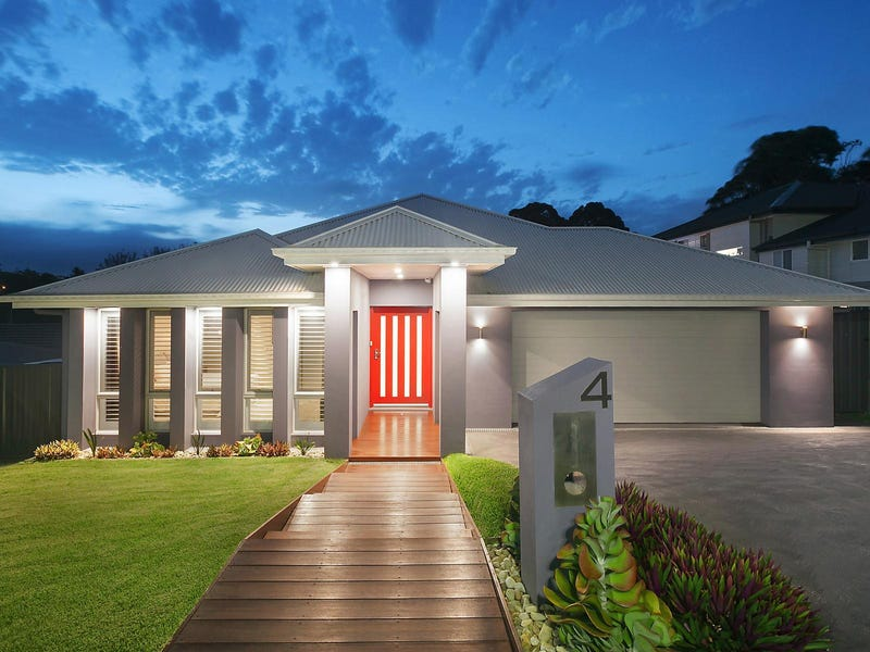 4 Oscar Drive, Chittaway Point, NSW 2261