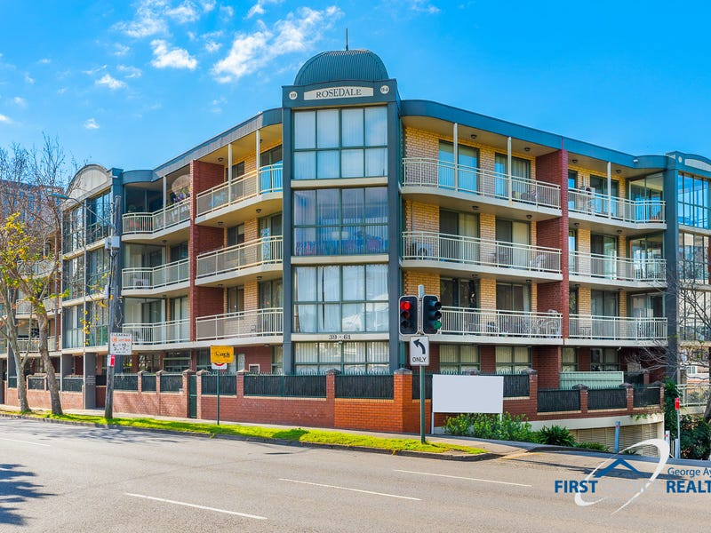 32/39-61 Gibbons Street, Redfern, NSW 2016