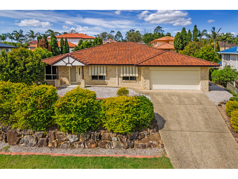 9 Vermeer Close, MacKenzie, Qld 4156