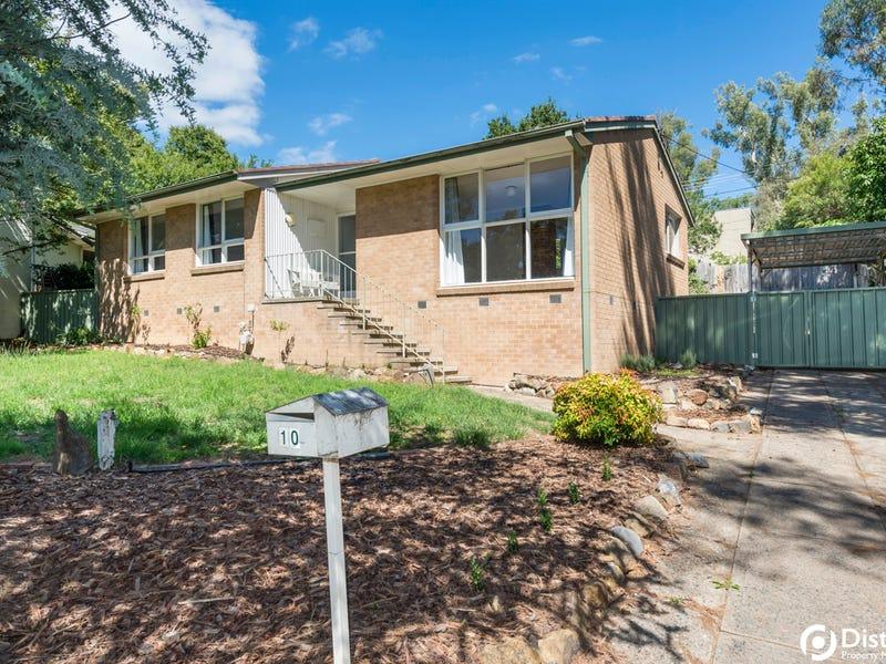 10 Wangara Street, Aranda, ACT 2614