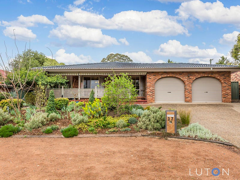 37 Must Circuit, Calwell, ACT 2905