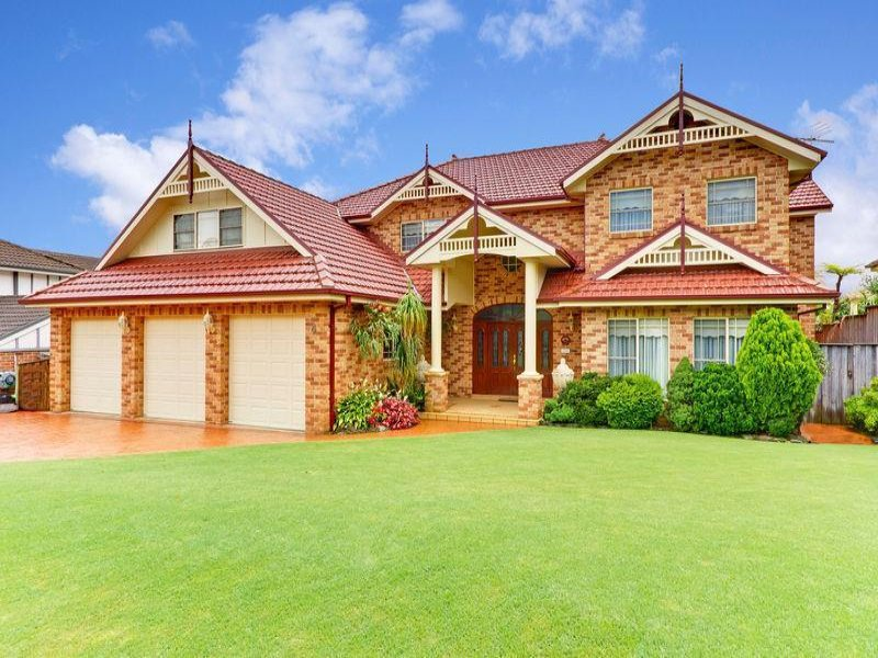 Address available on request, Bella Vista, NSW 2153