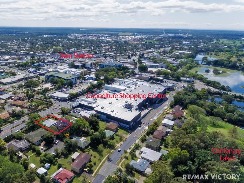84 King Street, Caboolture