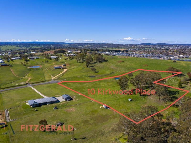 10 Kirkwood Place, Orange, NSW 2800