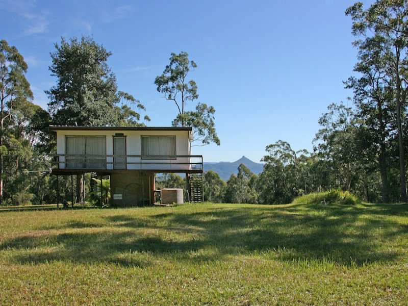 498 Woodburn Road, Morton, NSW 2538