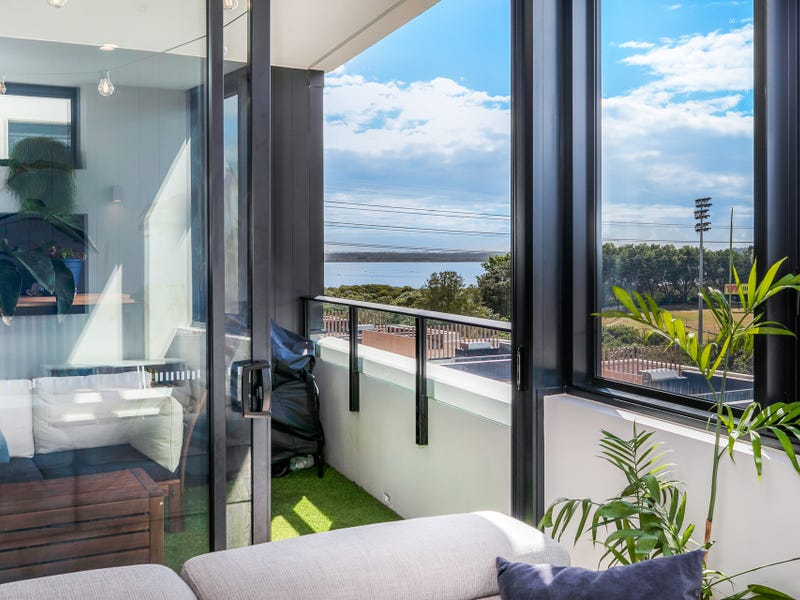 306/4 Foreshore Boulevard, Woolooware, NSW 2230