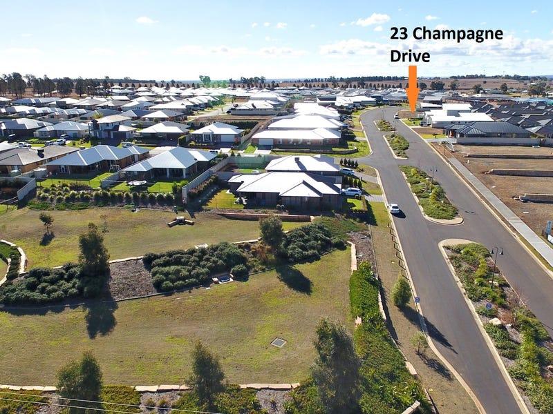 21 Champagne Drive, Dubbo, NSW 2830
