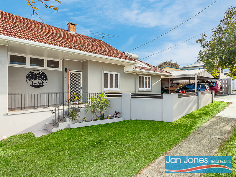 197 King Street, Clontarf, Qld 4019