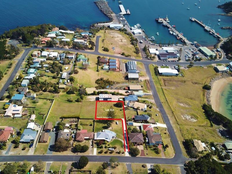 Lot 813, Yule Street, Eden NSW 2551, Eden, NSW 2551
