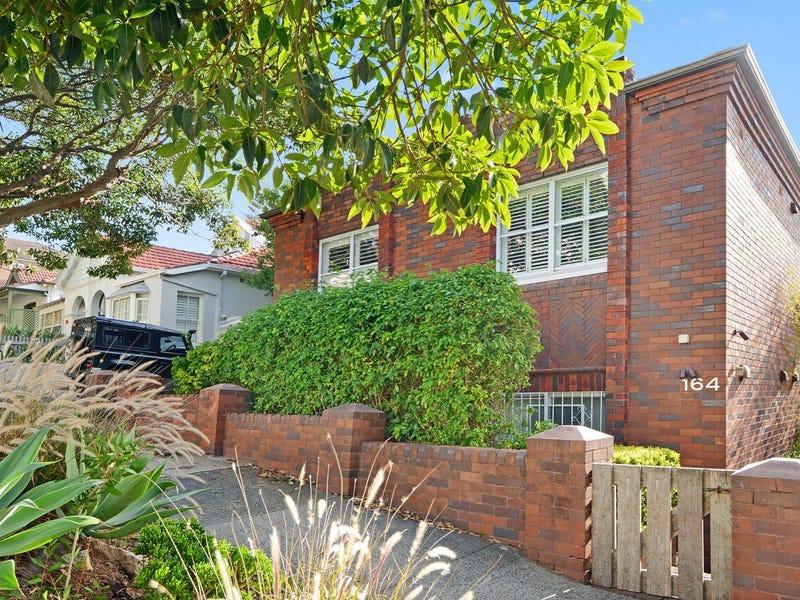 2/164 Wellington Street, Bondi Beach, NSW 2026