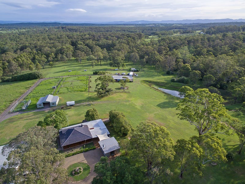 409 Old North Road, Lochinvar, NSW 2321