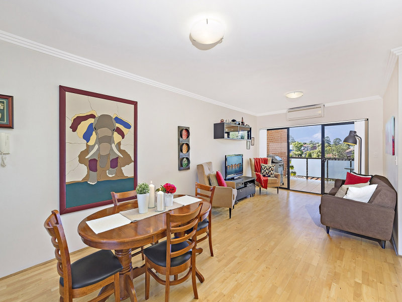 8/8-16 Water Street, Strathfield South, NSW 2136
