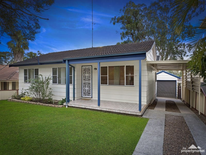 8 Griffith Street, Mannering Park, NSW 2259