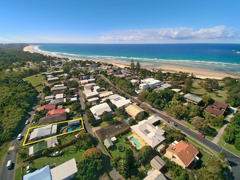 20 Main Road, Fingal Head, NSW 2487