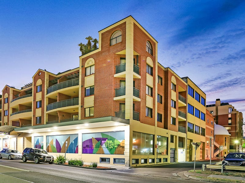 14/24 Belgrave Street, Kogarah, NSW 2217
