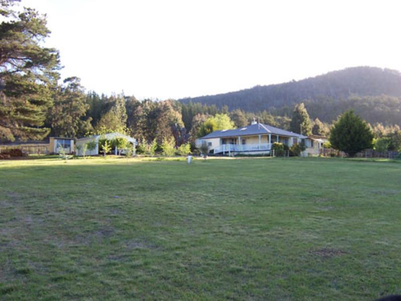 55 Gully Road, Fentonbury, Tas 7140