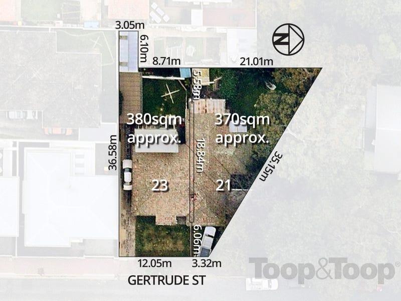 21-23 Gertrude Street, Norwood, SA 5067