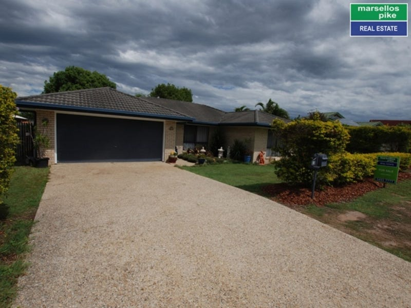 5 Amie Louise Place, Bellmere, Qld 4510