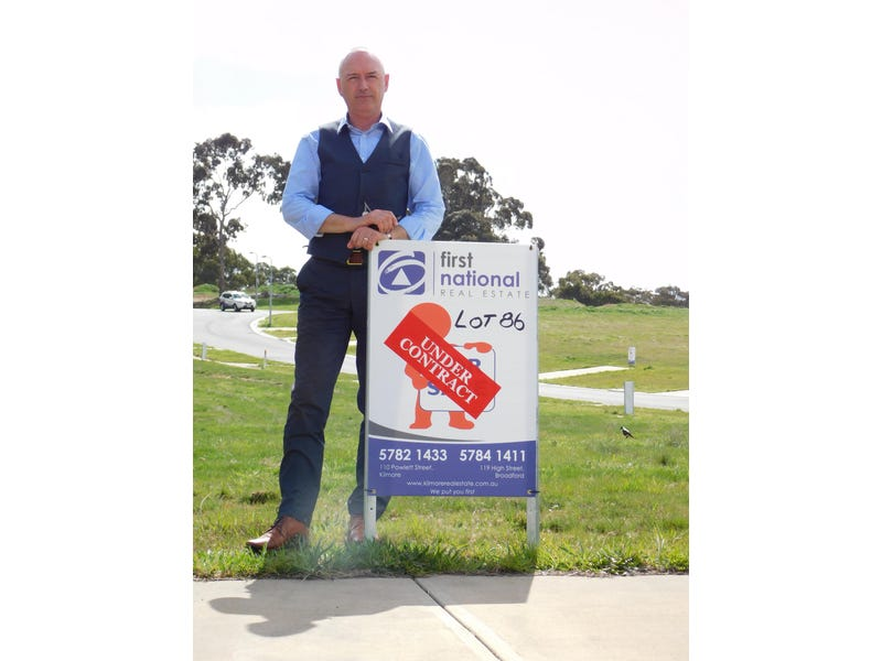 Lot 86 Natures Run, Kilmore, Vic 3764