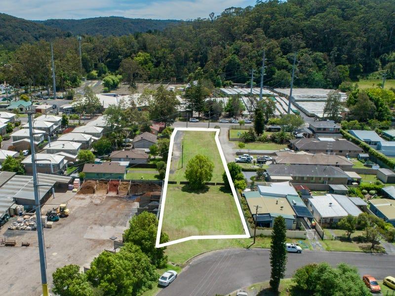 Lots 17, 18, 19 & 20 Burns Road, Ourimbah, NSW 2258